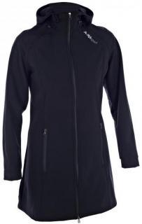 03a07f967a Dámská softshellová bunda Lady one 790 - Černá. Velikost M
